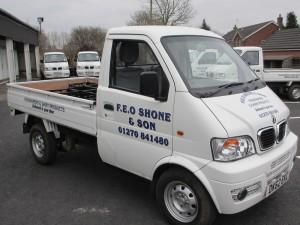 shones-dairy-van