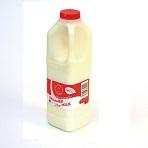 1 litre skimmed milk