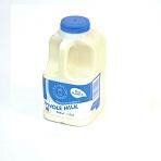 1 pint pasteurised resealable carton