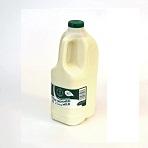 2 litre semi-skimmed milk