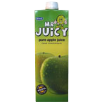 Pure Apple Juice 1 ltr