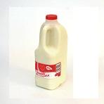 2 litre skimmed milk